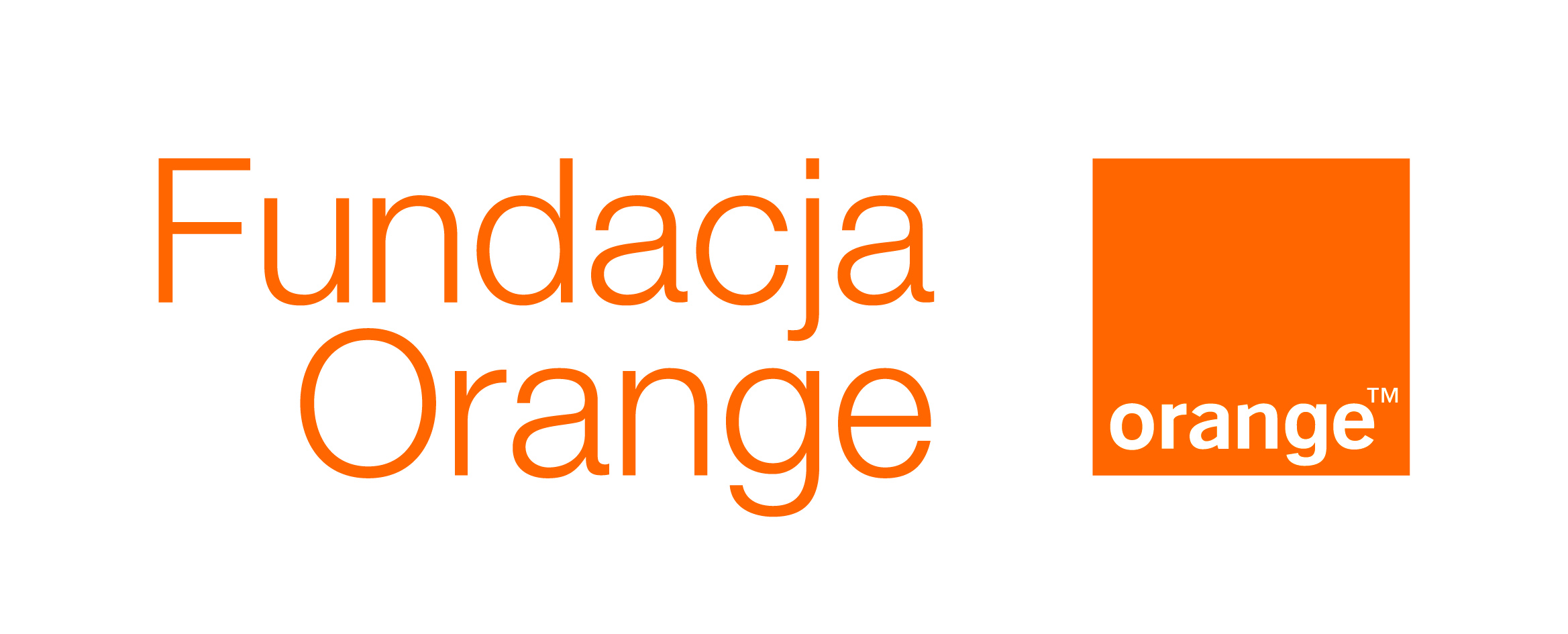 logo Fundacja Orange